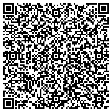 QR-код с контактной информацией организации Индустриальная молочная компания,ЗАТ