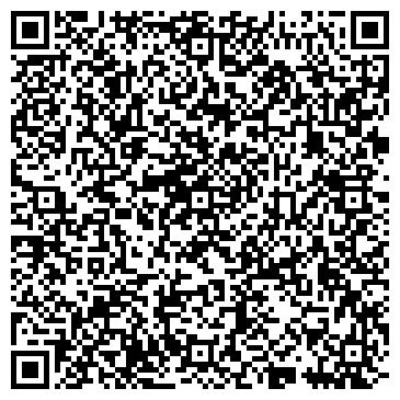 QR-код с контактной информацией организации VIK, СПД