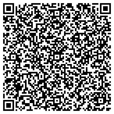 QR-код с контактной информацией организации Атон(Торговый Дом), ООО