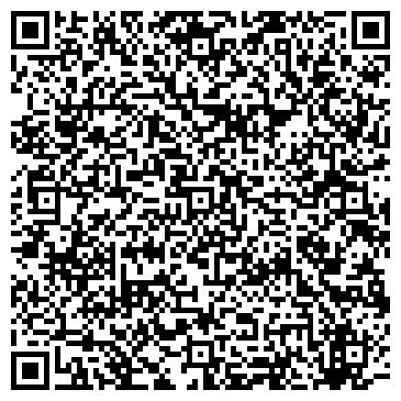 QR-код с контактной информацией организации Верес, группа компаний, ЗАО