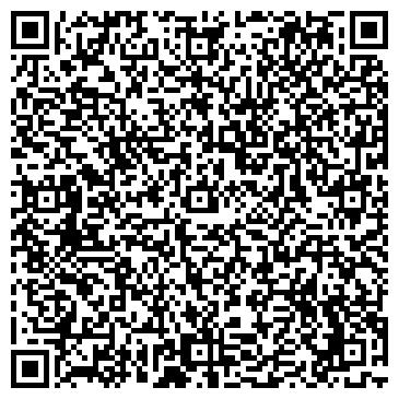 QR-код с контактной информацией организации НОГИНСКОЕ РАЙОННОЕ ОБЩЕСТВО ОХОТНИКОВ И РЫБОЛОВ