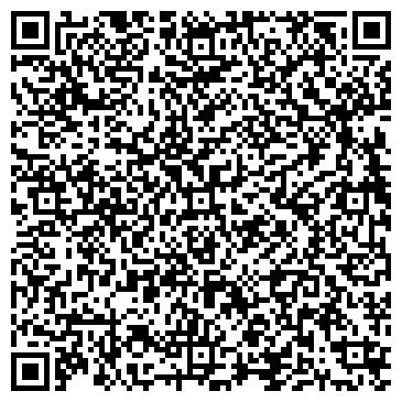QR-код с контактной информацией организации СельхозТехника, ЧП