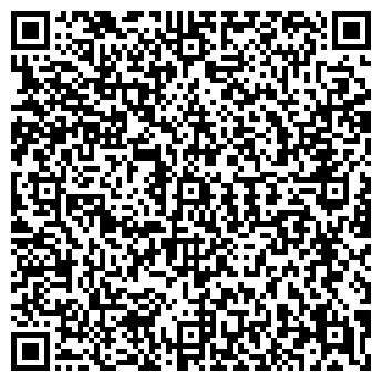 QR-код с контактной информацией организации УЗВ, ЧП