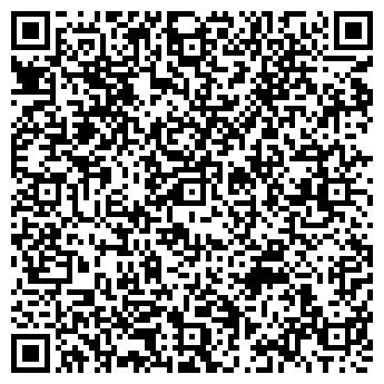 QR-код с контактной информацией организации Черній в.п,ЧП