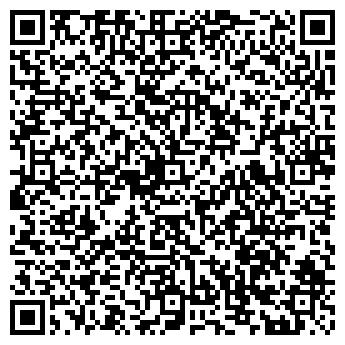 QR-код с контактной информацией организации Зеленая Волна, ЧП
