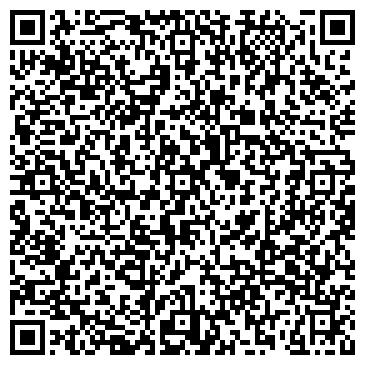 QR-код с контактной информацией организации Фирма Айсберг, ООО