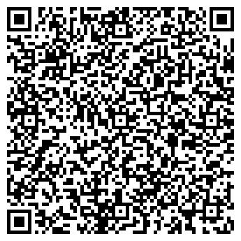 QR-код с контактной информацией организации Кийков, ЧП