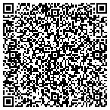 QR-код с контактной информацией организации Юна, ЧП