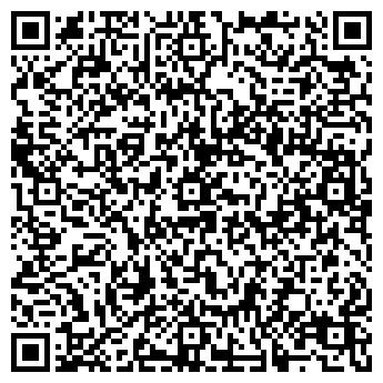 QR-код с контактной информацией организации Украгротехника, ЗАО