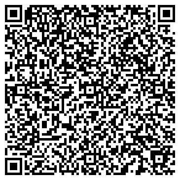 QR-код с контактной информацией организации СТО АвтоКом Сервис, ЧП