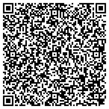 QR-код с контактной информацией организации ПСП Изюмские кролики, ООО