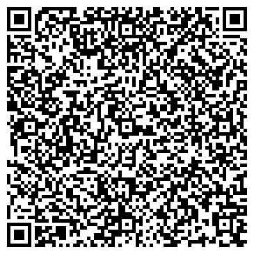 QR-код с контактной информацией организации Федоренко В.М., ФОП