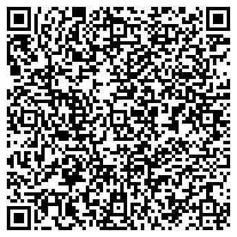 QR-код с контактной информацией организации Печенюк, ФОП