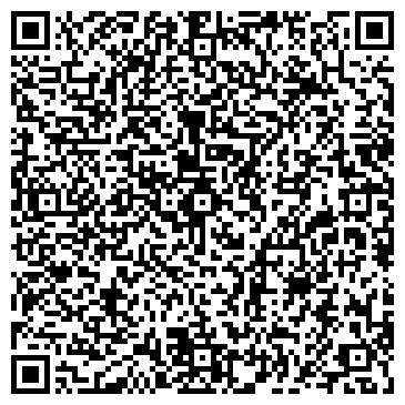 QR-код с контактной информацией организации ЗАО ЛЕСНАЯ АКРОС