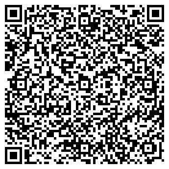 QR-код с контактной информацией организации Антал Форлифт, ООО