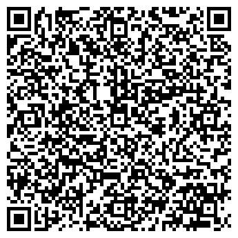 QR-код с контактной информацией организации Минетех ООО