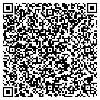 QR-код с контактной информацией организации НКС, ЧП
