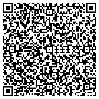 QR-код с контактной информацией организации Укрмото, ООО