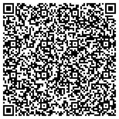 QR-код с контактной информацией организации Фермерское хозяйство Хамчича Н.В., ЧП