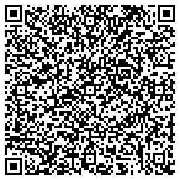 QR-код с контактной информацией организации Прогресс, ЧАО НПО