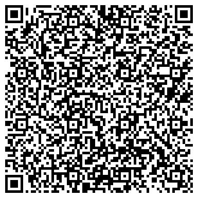 QR-код с контактной информацией организации Агро-Техник, ЧП
