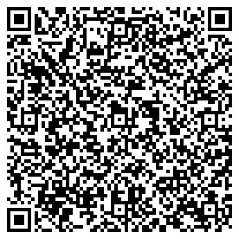 QR-код с контактной информацией организации МТС, ООО