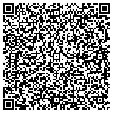 QR-код с контактной информацией организации ТЛК Смарт, ООО