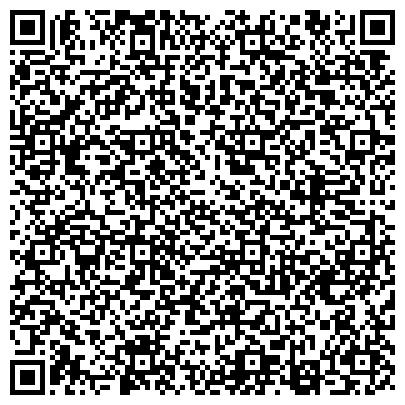 QR-код с контактной информацией организации Мелитопольский Агрос, ПК (Мел. Агрос)