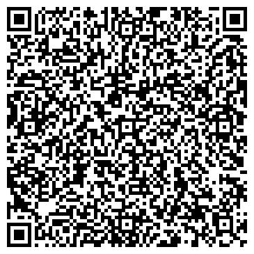 QR-код с контактной информацией организации Рада, ООО (ТМ Ива Пак)