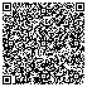 QR-код с контактной информацией организации Запчасти , СПД