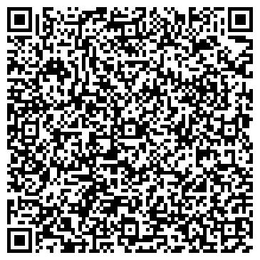QR-код с контактной информацией организации Франц Кляйне Украина, ООО
