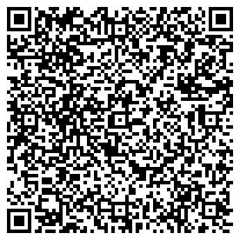QR-код с контактной информацией организации КАРА, ЧП