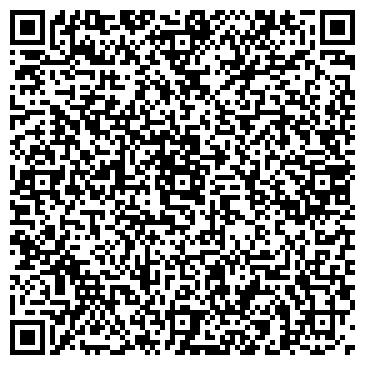 QR-код с контактной информацией организации Повар, ЧП