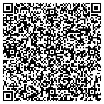 QR-код с контактной информацией организации Черкассы соя, ООО