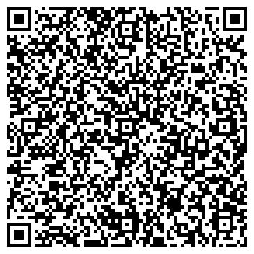 QR-код с контактной информацией организации Агрогарант, ЧП