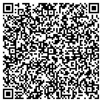 QR-код с контактной информацией организации ПАРКЕТ