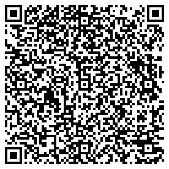 QR-код с контактной информацией организации Артекс Буд,ООО