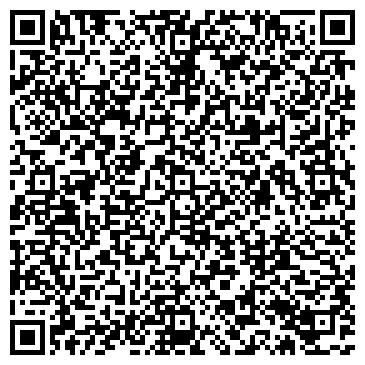 QR-код с контактной информацией организации Семидел , (Semidel), ЧП
