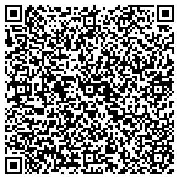 QR-код с контактной информацией организации Метэкспорт (Metexport), ЧП