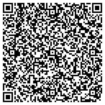 QR-код с контактной информацией организации Агроцентр, Представительство