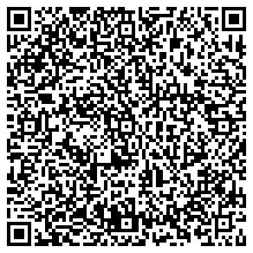 QR-код с контактной информацией организации Укртракс торг, ООО
