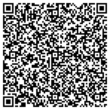 QR-код с контактной информацией организации Террахим, ООО
