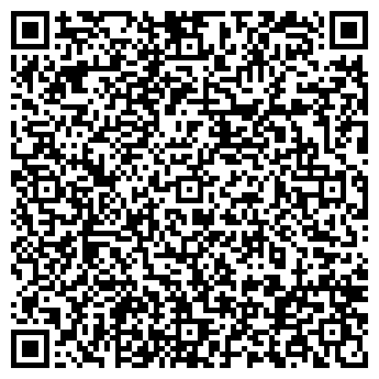 """QR-код с контактной информацией организации ООО ООО """"РК"""""""