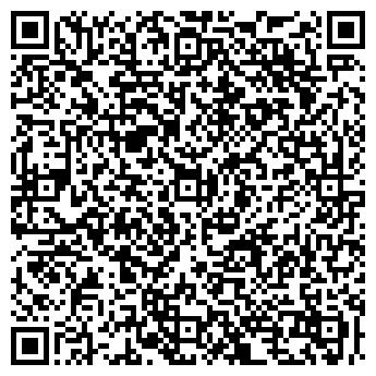 QR-код с контактной информацией организации Лотус Украина, ООО