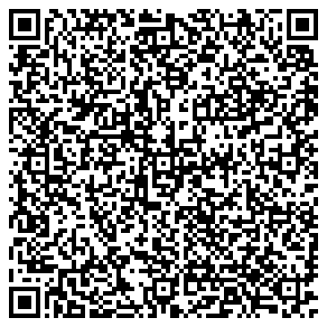 QR-код с контактной информацией организации Транстар, ООО