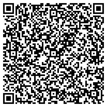 QR-код с контактной информацией организации Эрмис Компани, ООО