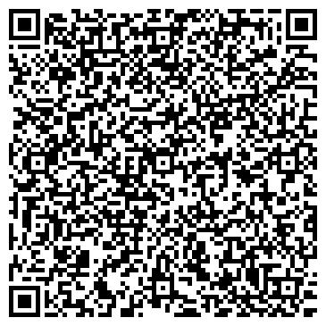 QR-код с контактной информацией организации Союз Аграриев Украины, ВОО