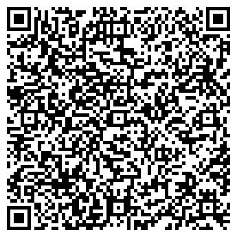 QR-код с контактной информацией организации Агро центр, ООО