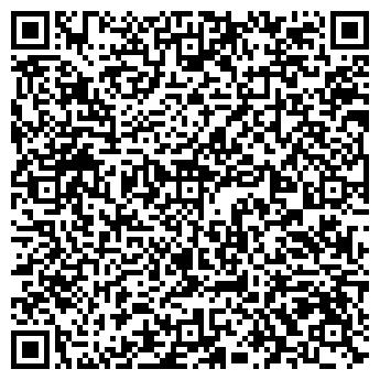 QR-код с контактной информацией организации РИДДЕРСКИЙ ГОК КАЗЦИНК