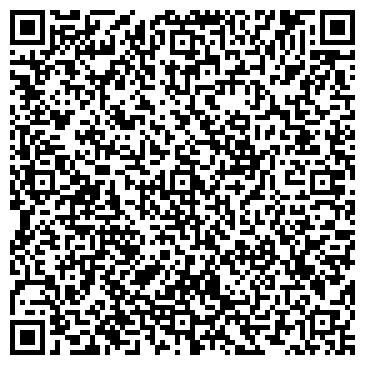 QR-код с контактной информацией организации Островерхий, ЧП
